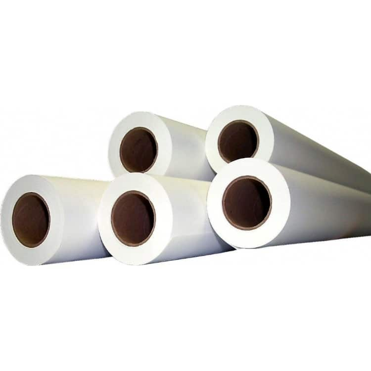 Inkjet Mat Coated Foto Paper(106,7 X 50 MT)