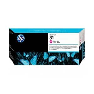 C4954A Hp designjet HP 81 Dye Light Cyan