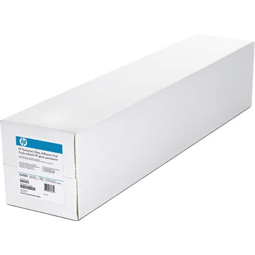 C6035A HP Bright White Inkjet Paper 90 g/m2 610 mm x 45.7 m
