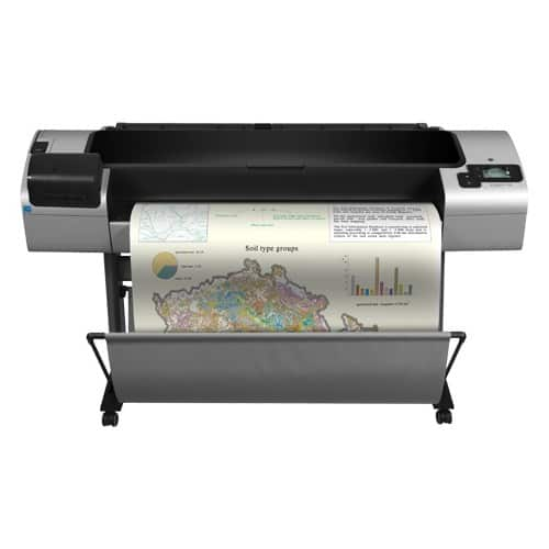 Hp Designjet T1300 PS A0 Plotter - CR652A