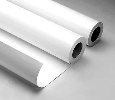 Q8834A HP Self-Adhesive Gloss Polypropylene (914mmx22.9m)